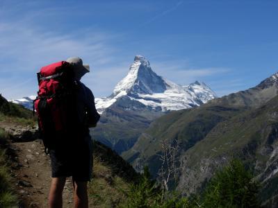 Tour Du Mont Blanc alternatives