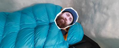 Tips for Sleeping Warm When Camping