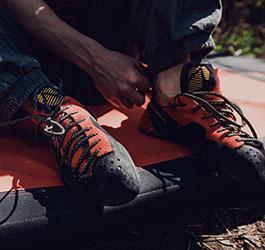 La Sportiva Testarossa Climbing Shoe Review