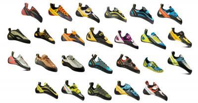 La Sportiva Climbing Shoe Guide 2019