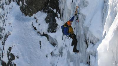Mt Buller Ice Climbing: What's it Like?