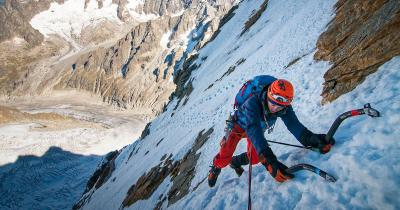 Most Technical Outdoor Clothing: Outdoor Research