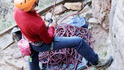 Rock Climbing Ropes: How to Choose