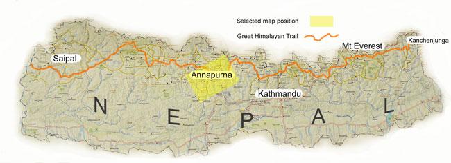 GHT Key May Annapurna