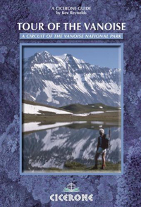 Tour of The Vanoise Guidebook