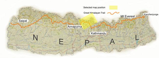 Manasku locator map