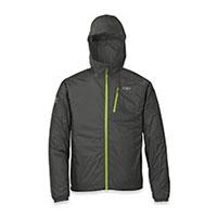 OR Helium II rain jacket