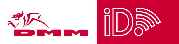 DMM iD Logo