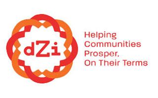 dZi Foundation logo